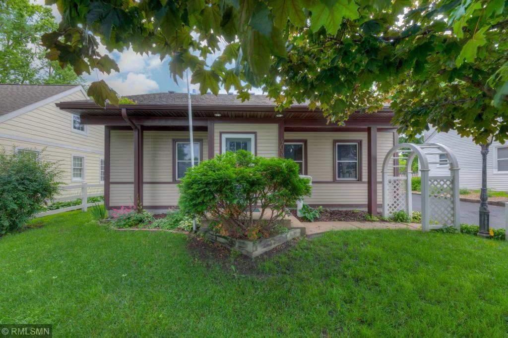 4036 Webster Avenue S, Linden Hills in Hennepin County, MN 55416 Home for Sale
