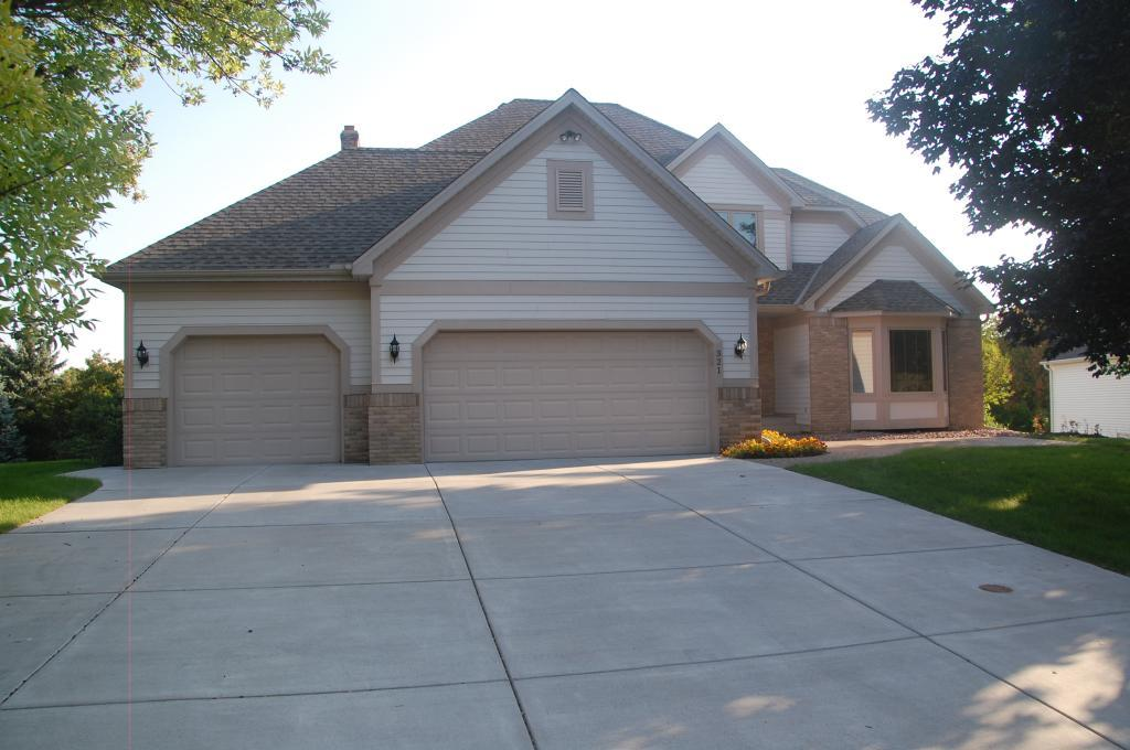 321 Wexford Heights Drive New Brighton, MN 55112