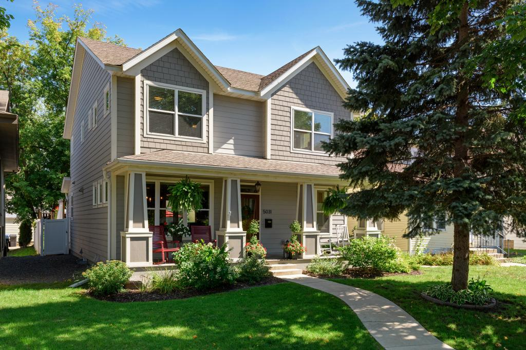 5031 Drew Avenue S, Fulton, Minnesota
