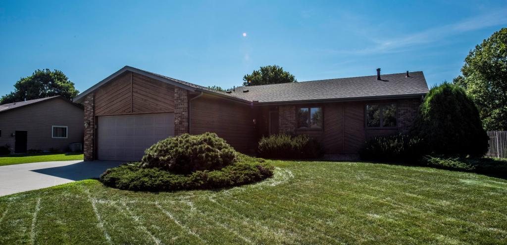 14349 Ebony Lane, Apple Valley in Dakota County, MN 55124 Home for Sale