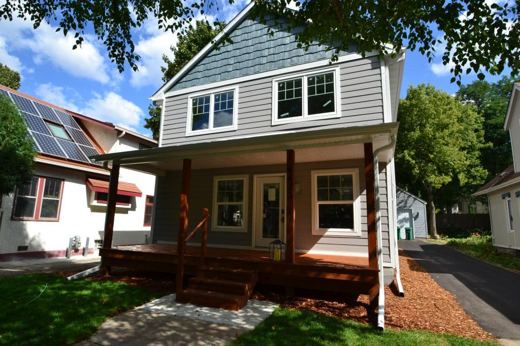 4433 Abbott Avenue S, Linden Hills, Minnesota