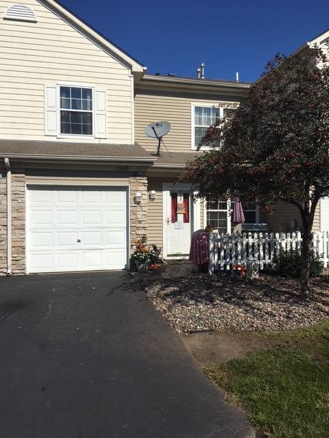15103 Dunwood Trail, Apple Valley in Dakota County, MN 55124 Home for Sale