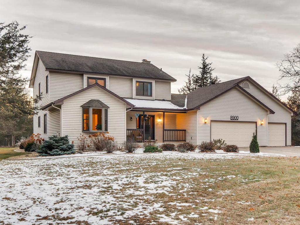 8900 173rd Avenue Nw Ramsey, MN 55303