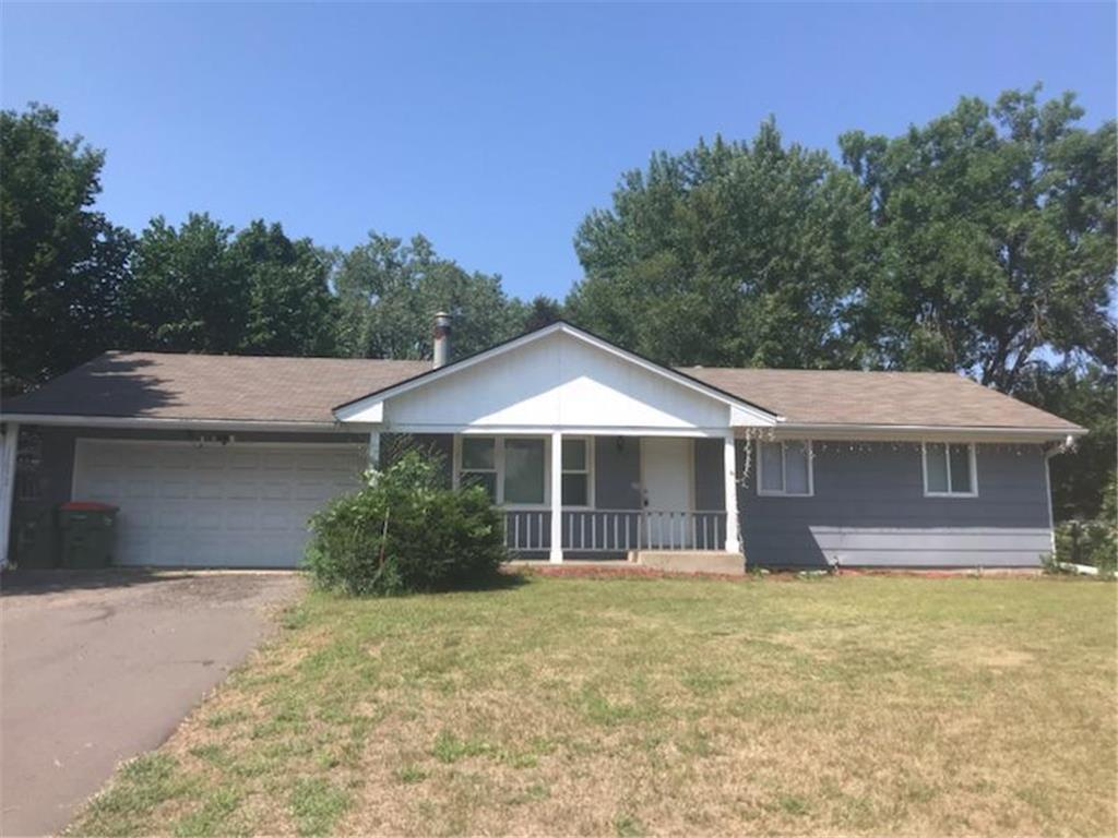 11052 Foley Boulevard NW Coon Rapids, MN 55448
