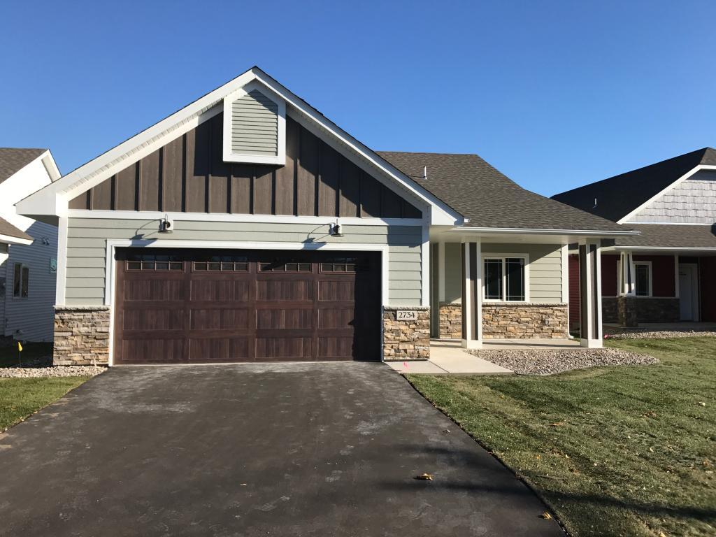 2734 11th Avenue Nw Anoka, MN 55303
