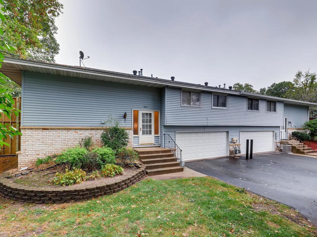 1633 Hickory Hill Drive Eagan, MN 55122
