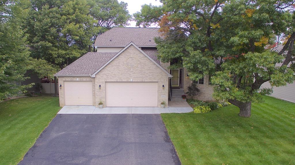 1265 155th Lane Nw Andover, MN 55304