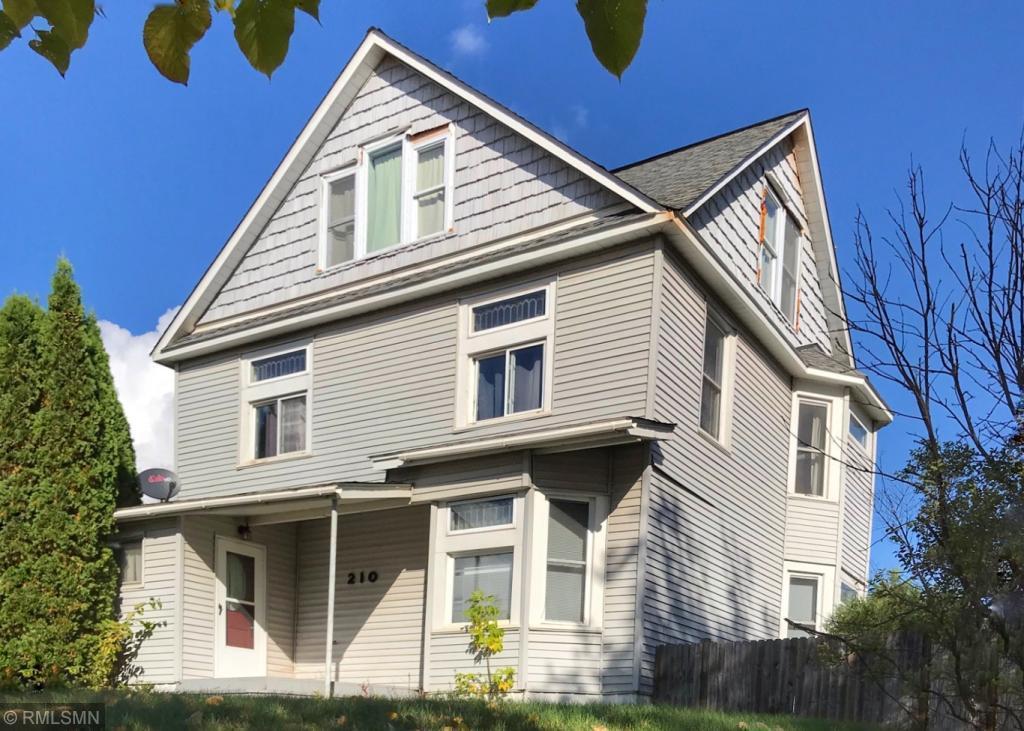 210 Clemson Avenue Coleraine, MN 55722