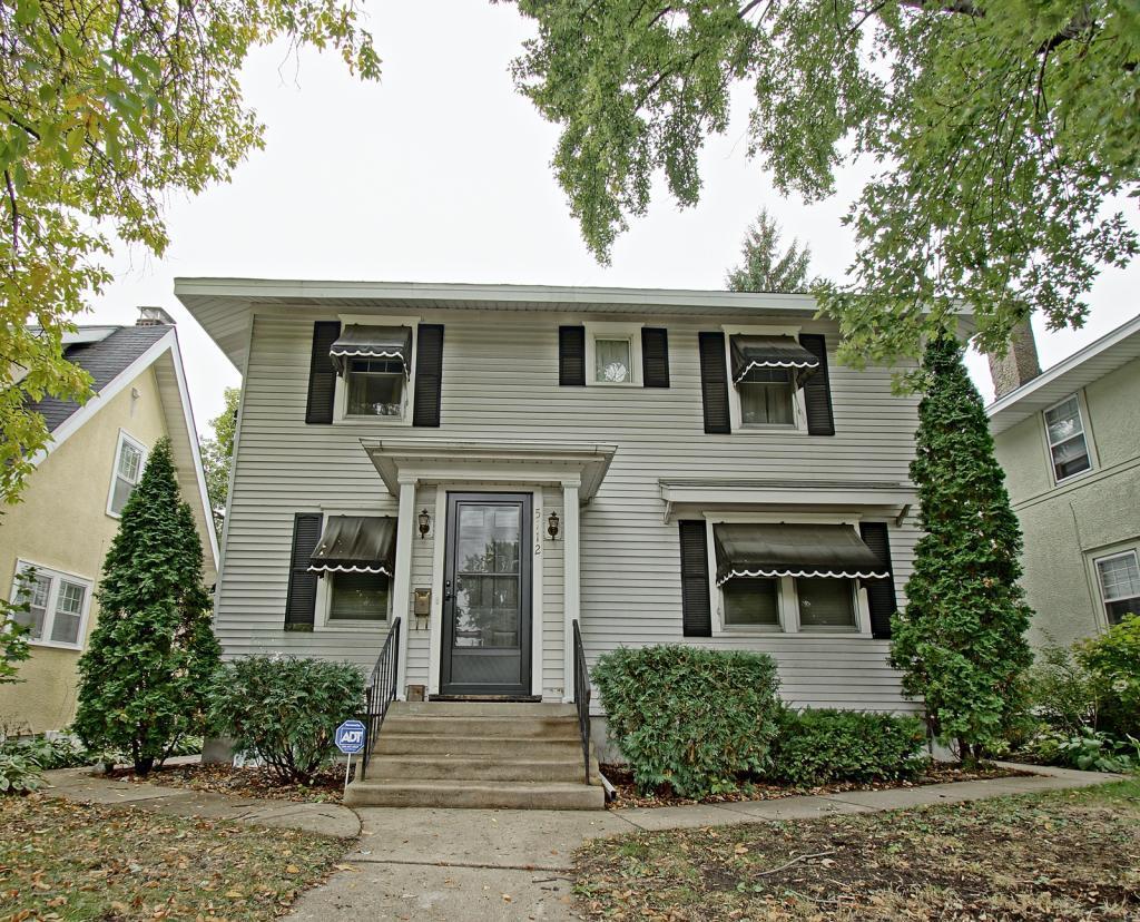5112 Xerxes Avenue S, Linden Hills, Minnesota