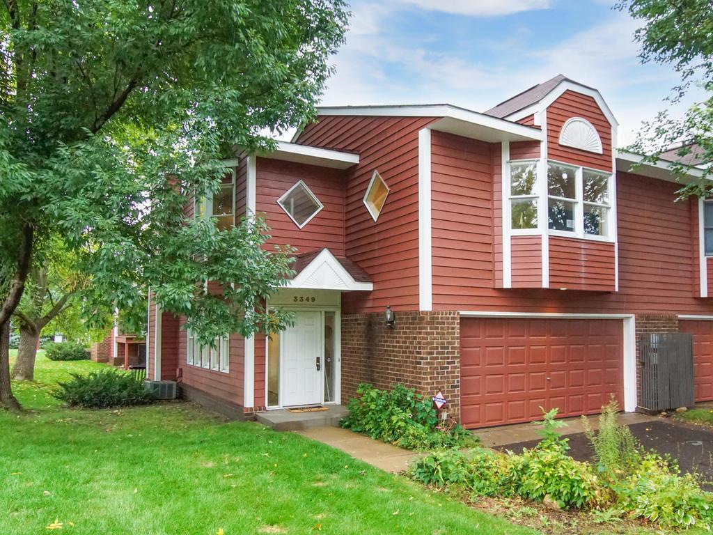 3349 Saint Louis Avenue, Linden Hills, Minnesota