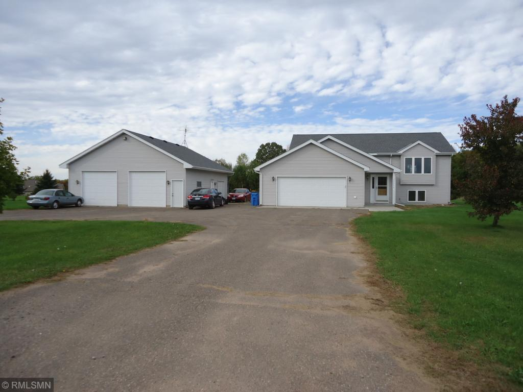 20224 Linden Woods Trail Arthur Township, MN 55051