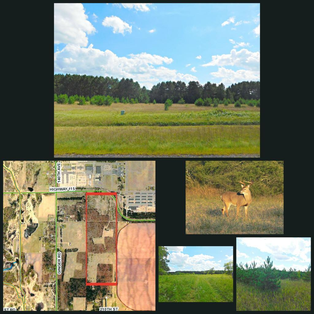 primary photo for Tbd HWY 115, Little Falls, MN 56345, US