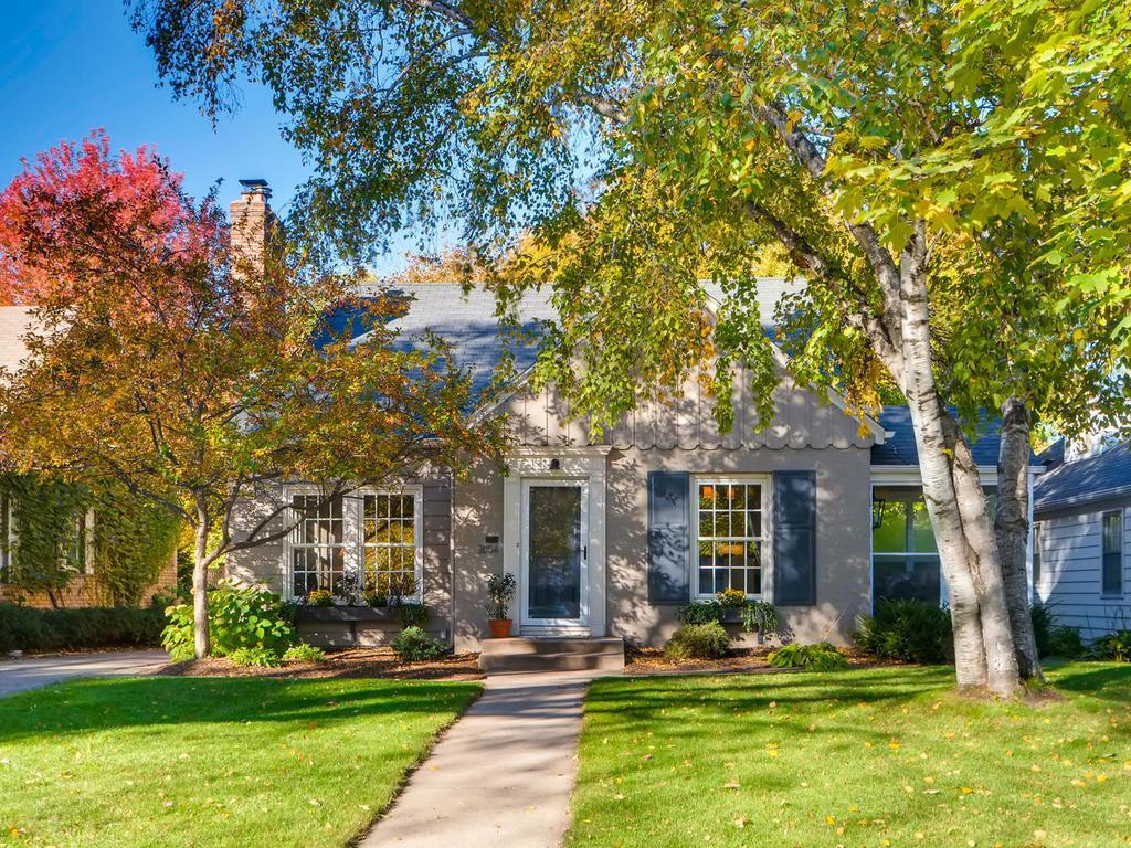 3804 Kipling Avenue, Linden Hills, Minnesota