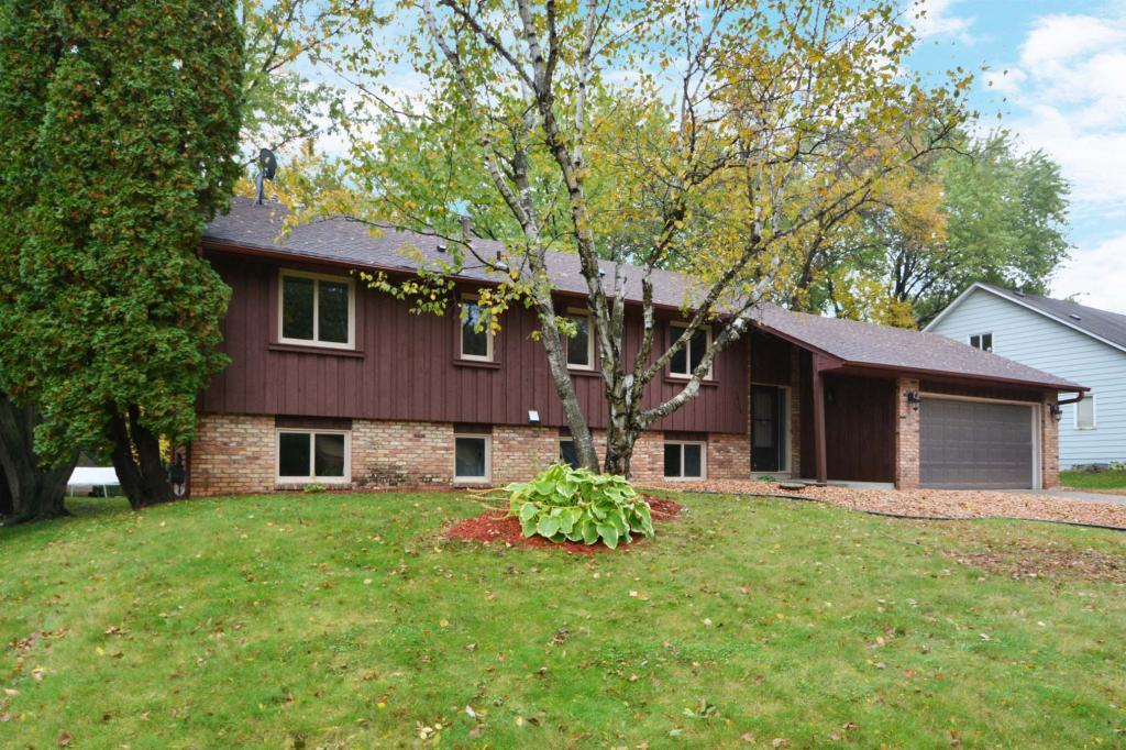 13126 Findlay Avenue, Apple Valley in Dakota County, MN 55124 Home for Sale
