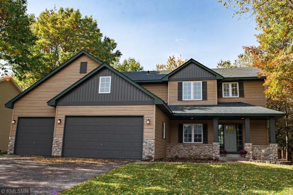15852 Nw Xeon Street Nw Andover, MN 55304