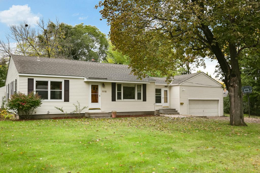1116 7th Avenue Anoka, MN 55303