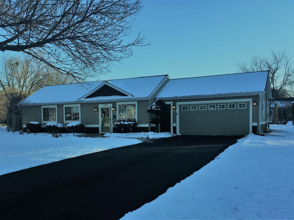 15108 Dunbar Court, Apple Valley in Dakota County, MN 55124 Home for Sale