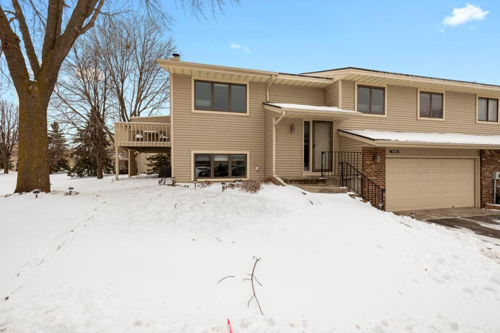 14806 Endicott Way, Apple Valley in Dakota County, MN 55124 Home for Sale