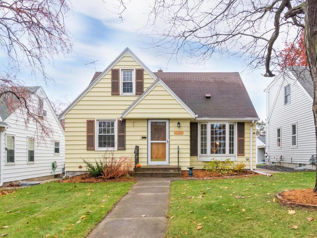 5435 Washburn Avenue S, Linden Hills, Minnesota