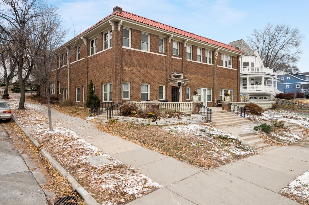 4136 Queen Avenue S, Fulton, Minnesota