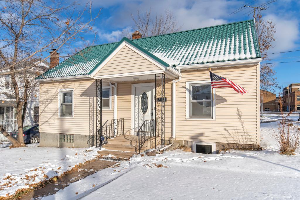 122 3rd Street, Cloquet, Minnesota