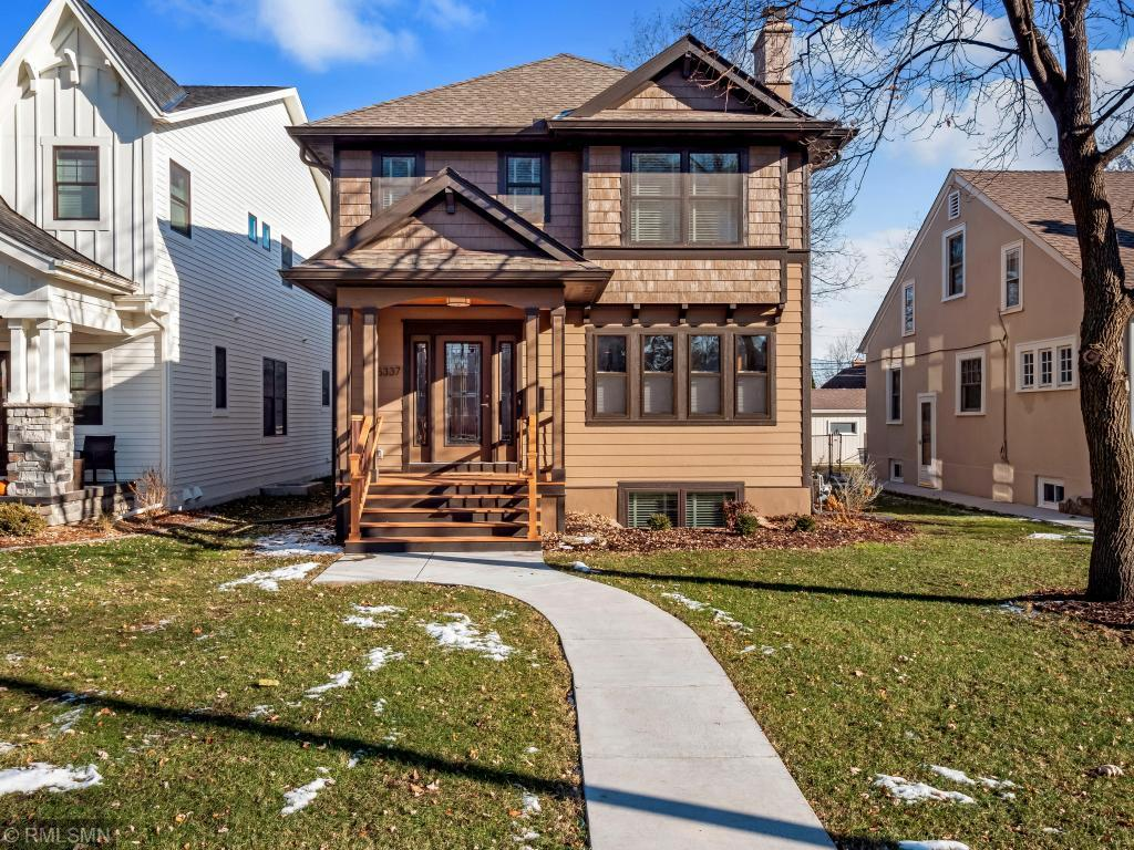 5337 Ewing Avenue S, Fulton, Minnesota