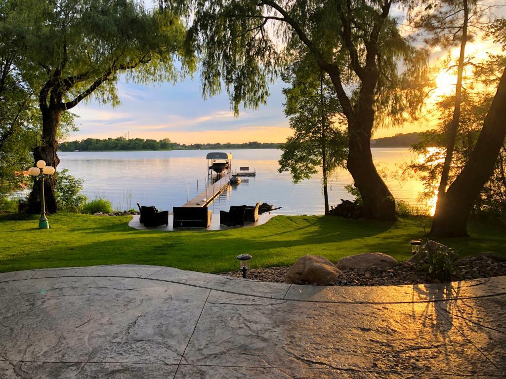 15820 E Ham Lake Drive Ne Ham Lake, MN 55304