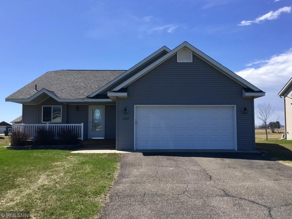 1157 Cranberry Street Albany, MN 56307