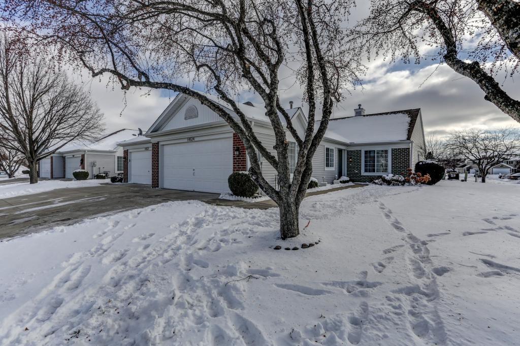14524 Eureka Court, Apple Valley in Dakota County, MN 55124 Home for Sale