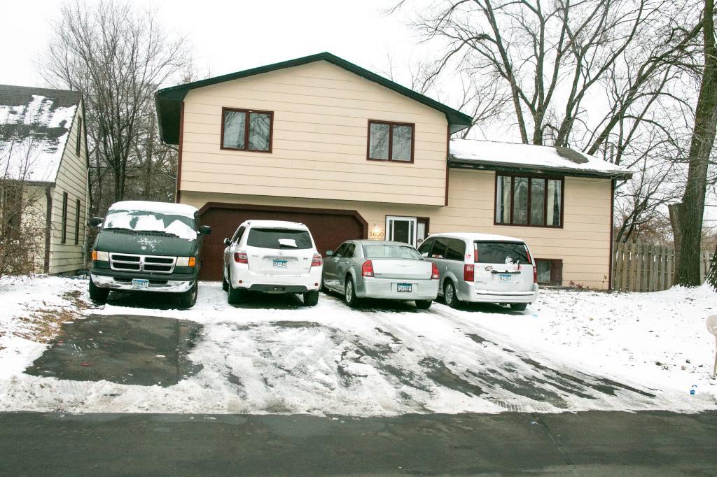 5600 Regent Avenue N, Crystal, Minnesota