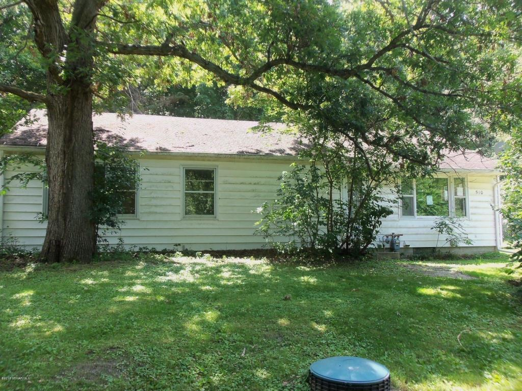 510 55th Street NE, Rochester in Olmsted County, MN 55906 Home for Sale