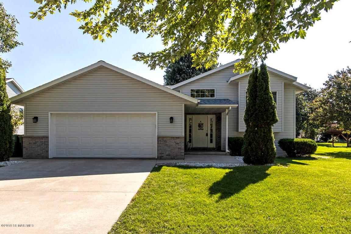 2942 Darcy Drive NE, Rochester in Olmsted County, MN 55906 Home for Sale