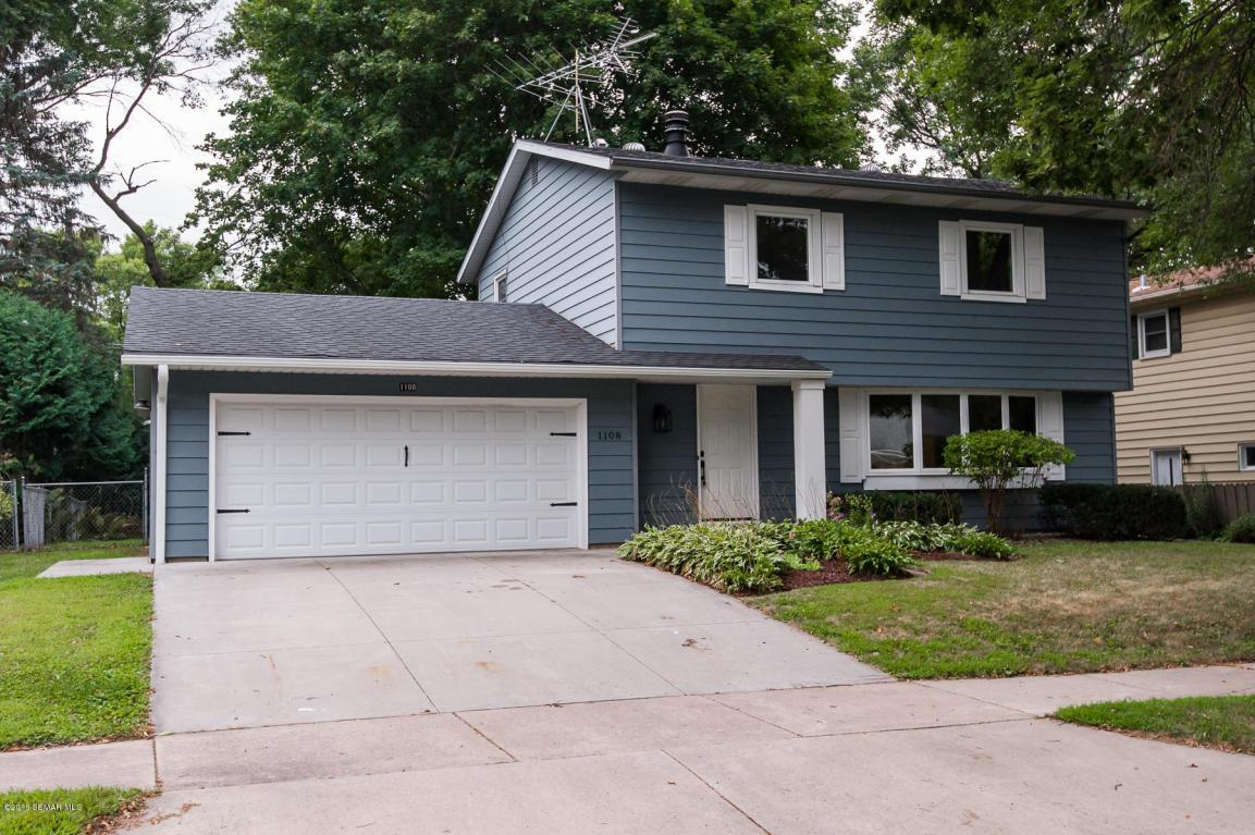 1108 Northern Heights Drive NE, Rochester in Olmsted County, MN 55906 Home for Sale