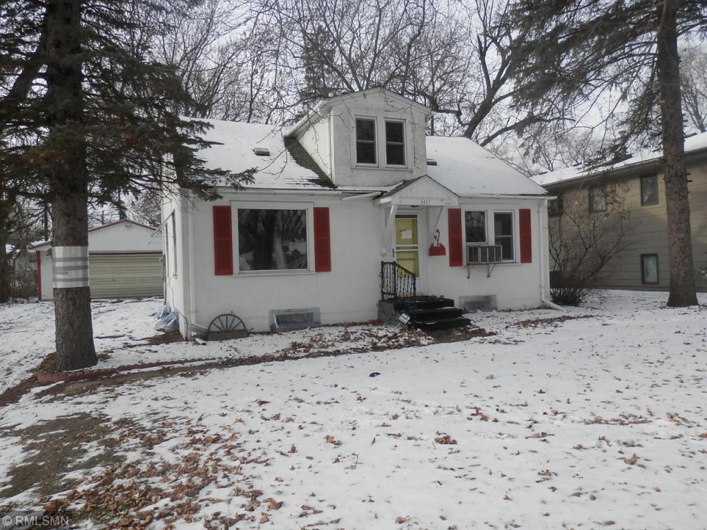 3437 Zane Avenue N, Crystal, Minnesota
