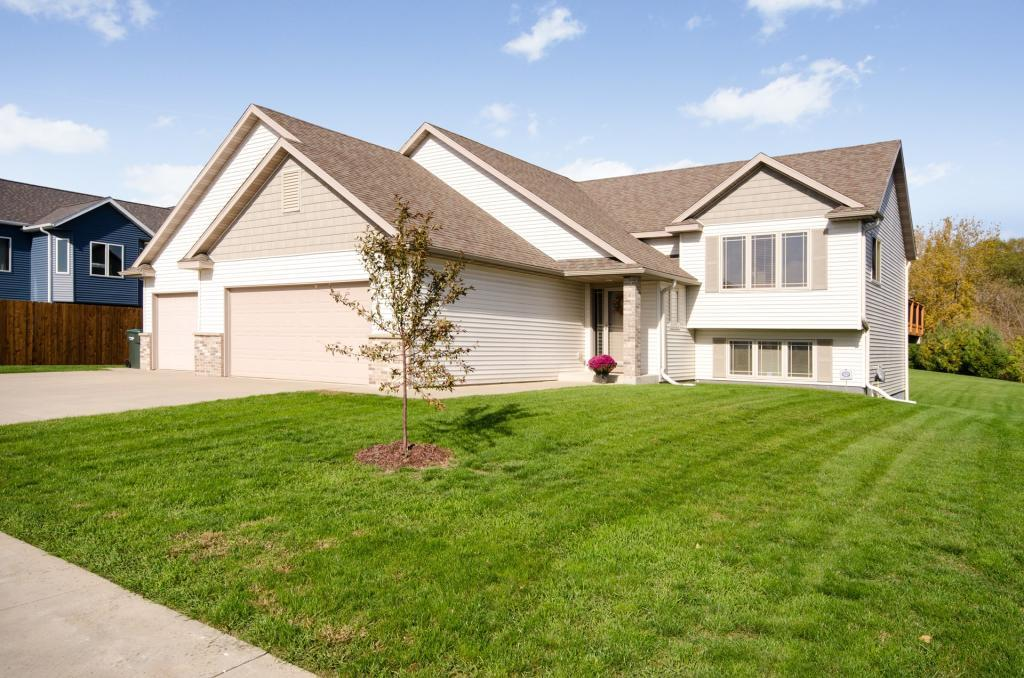 3909 Blossom Street NW, Rochester in Olmsted County, MN 55901 Home for Sale