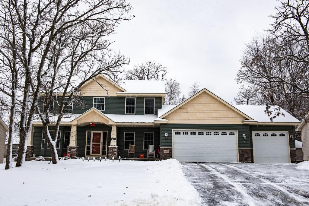 Price Reduced property for sale at 15824 Xeon Street NW, Andover Minnesota 55304