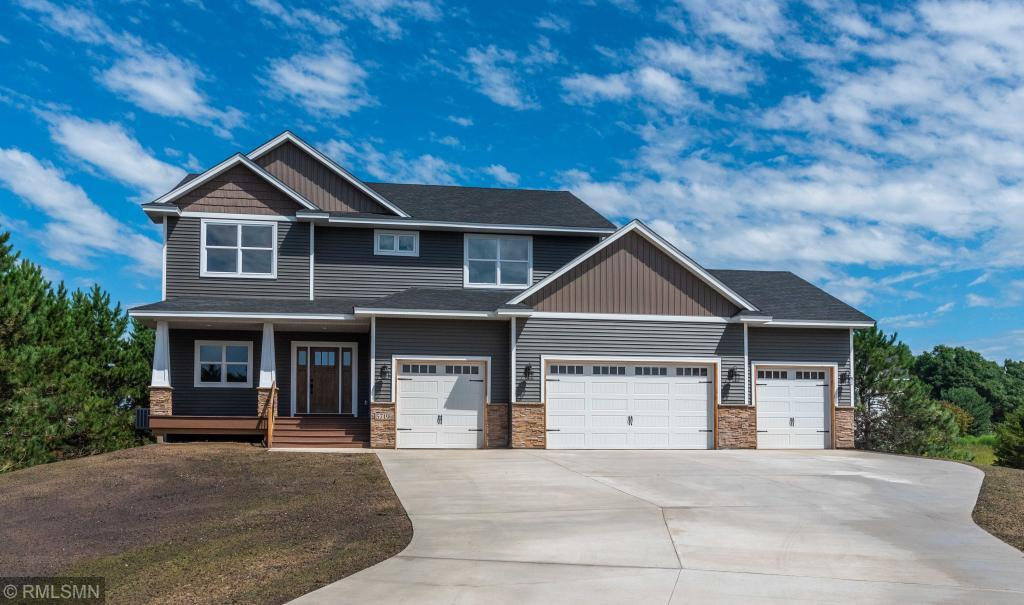 9014 169th Avenue Nw Ramsey, MN 55303
