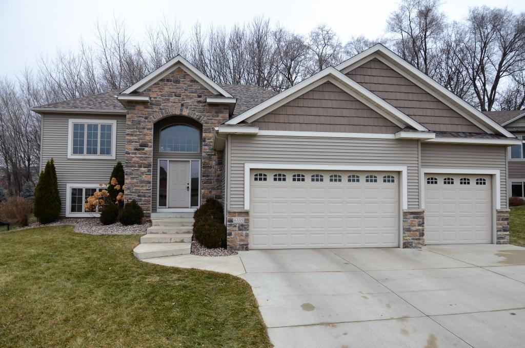 6335 Pheasant Lane NW, Rochester in Olmsted County, MN 55901 Home for Sale