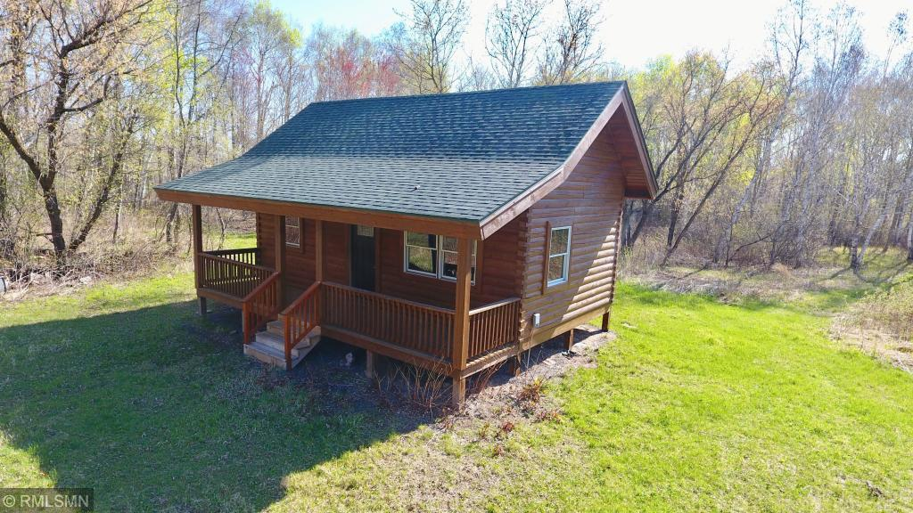 52420 Little Sand Creek Road Sandstone, MN 55072