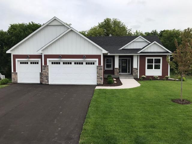 primary photo for 20834 124th Avenue, Rogers, MN 55374, US