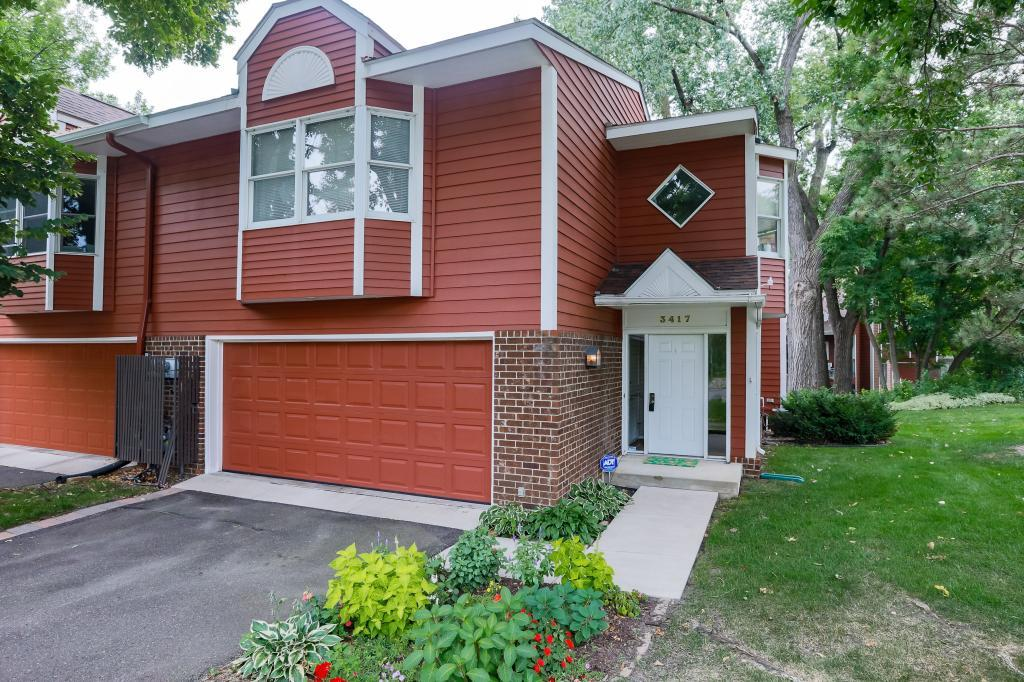 3417 Saint Louis Avenue, Linden Hills in Hennepin County, MN 55416 Home for Sale