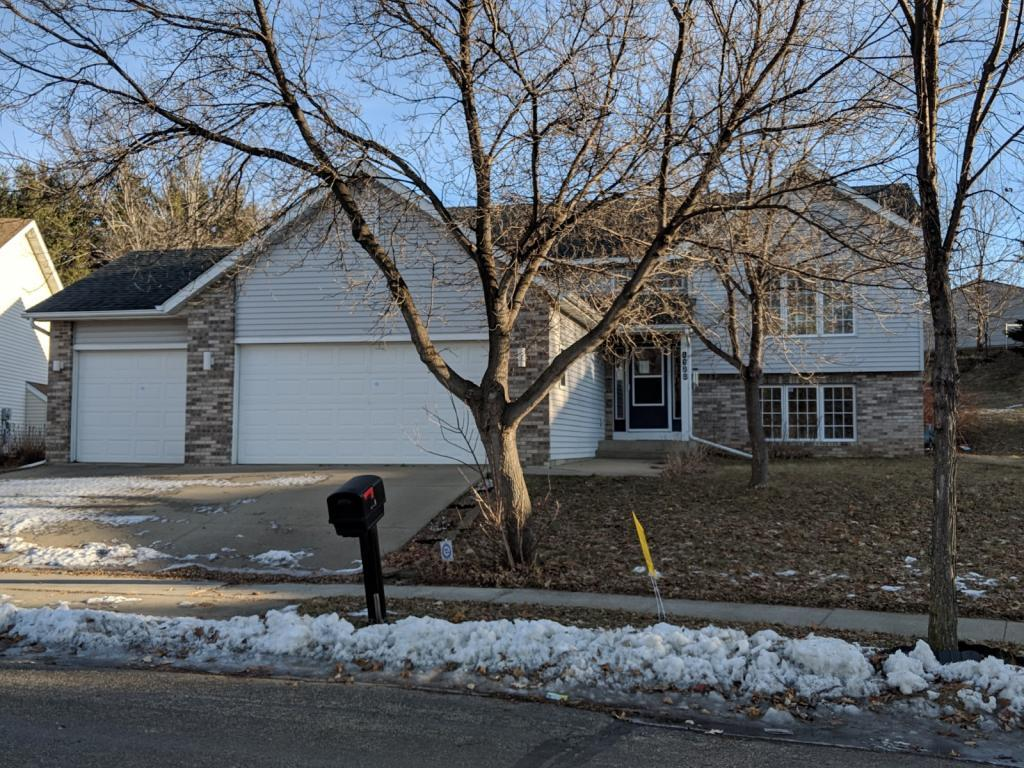 1320 50th Street NW, Rochester in Olmsted County, MN 55901 Home for Sale