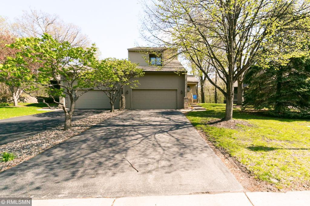 Price Reduced property for sale at 3672 Widgeon Way, Eagan Minnesota 55123