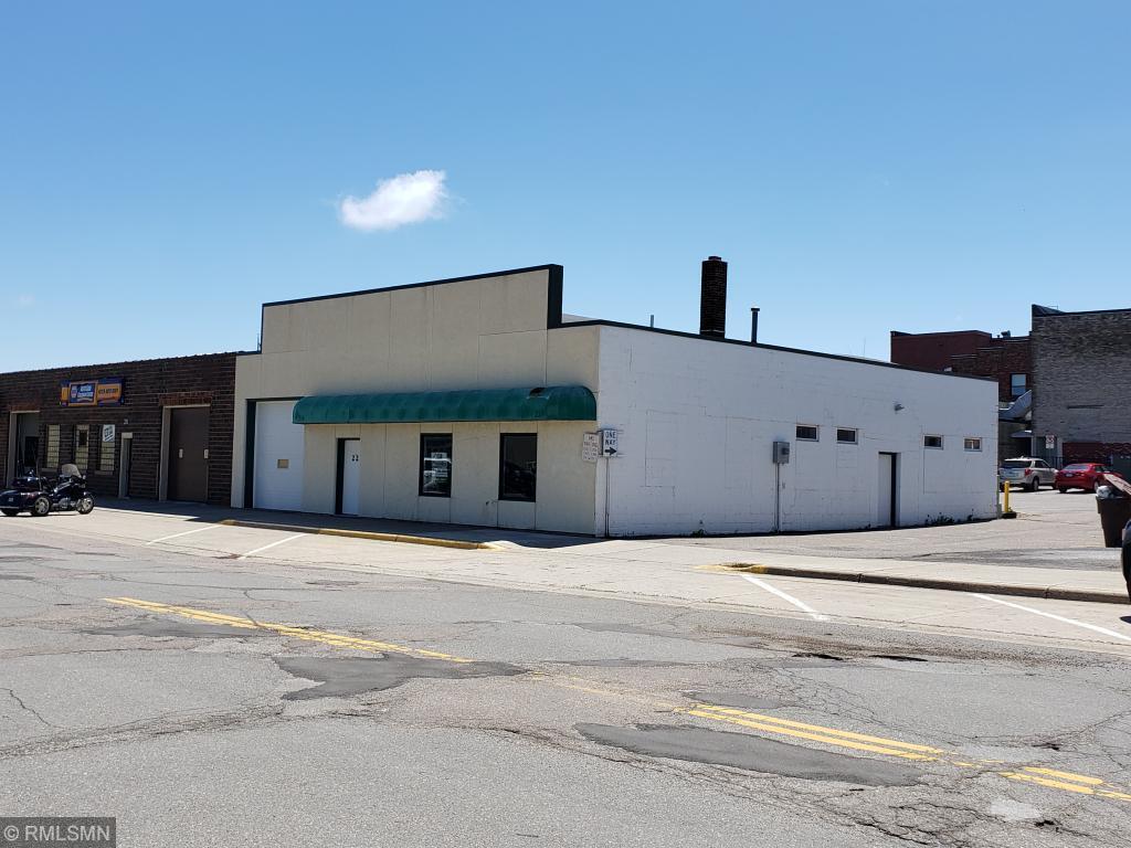 primary photo for 22 1st Avenue NE, Hutchinson, MN 55350, US