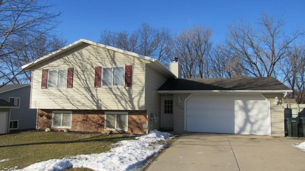 3839 10th Avenue SW, Rochester in Olmsted County, MN 55902 Home for Sale