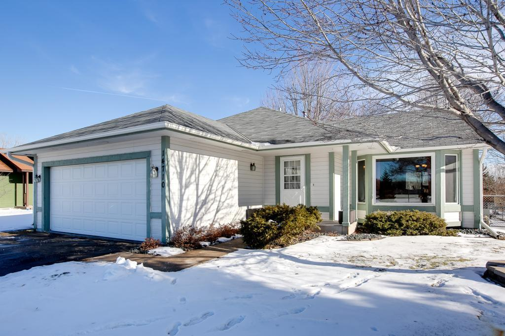 14710 Hayes Road Apple Valley, MN 55124