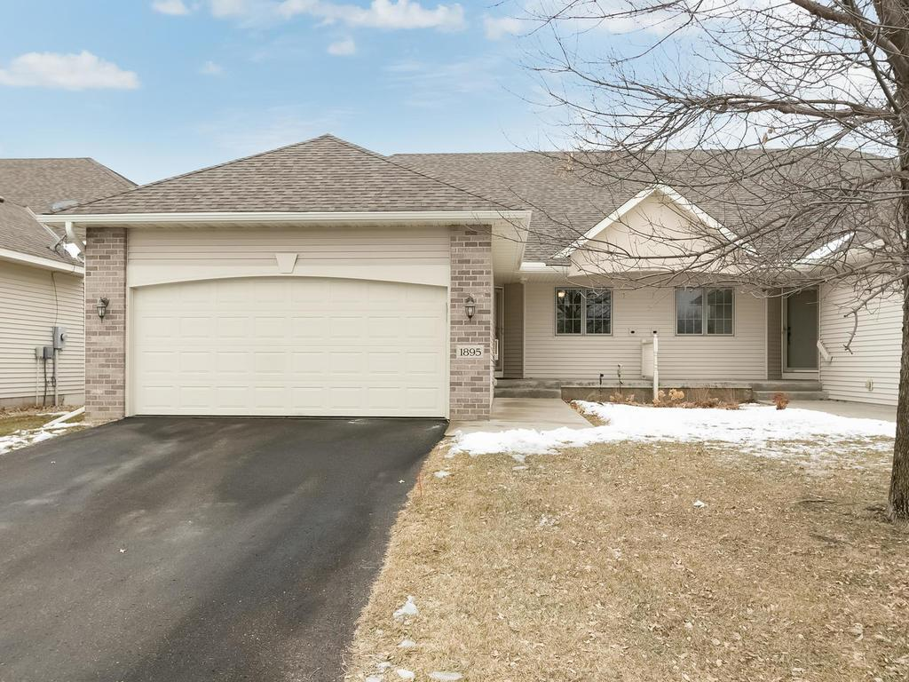 1895 156th Lane Nw Andover, MN 55304