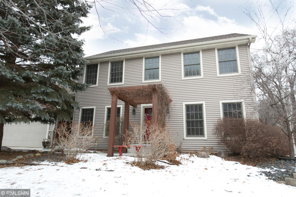 133 119th Avenue Nw Coon Rapids, MN 55448