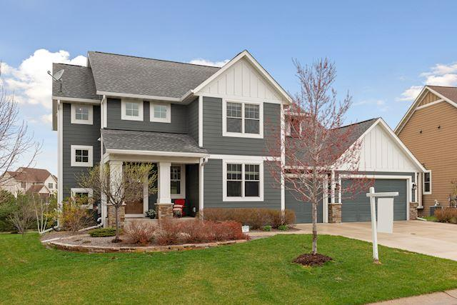 11632 Aster Place Woodbury, MN 55129