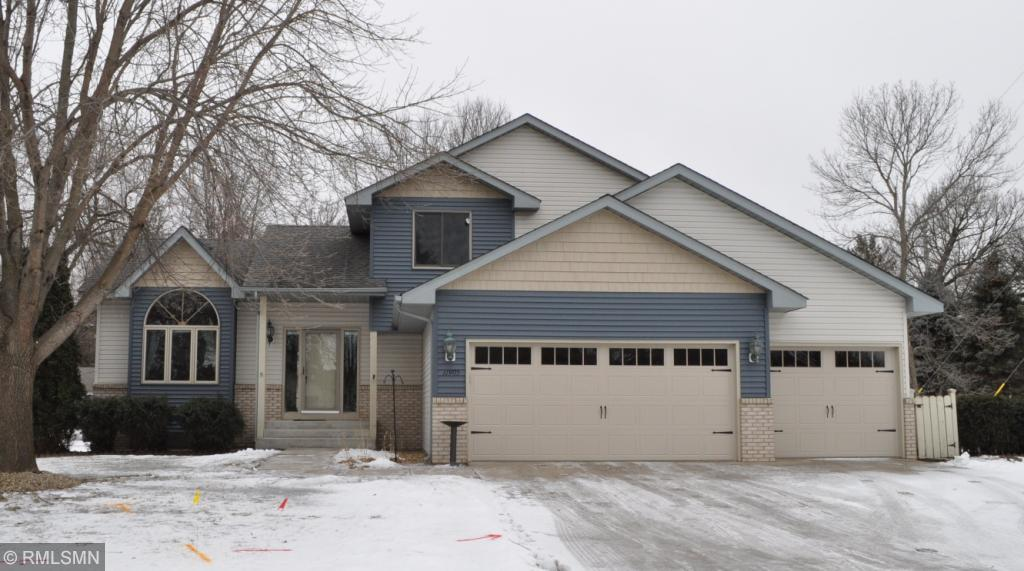 11905 Edgewood Lane N, Champlin, Minnesota